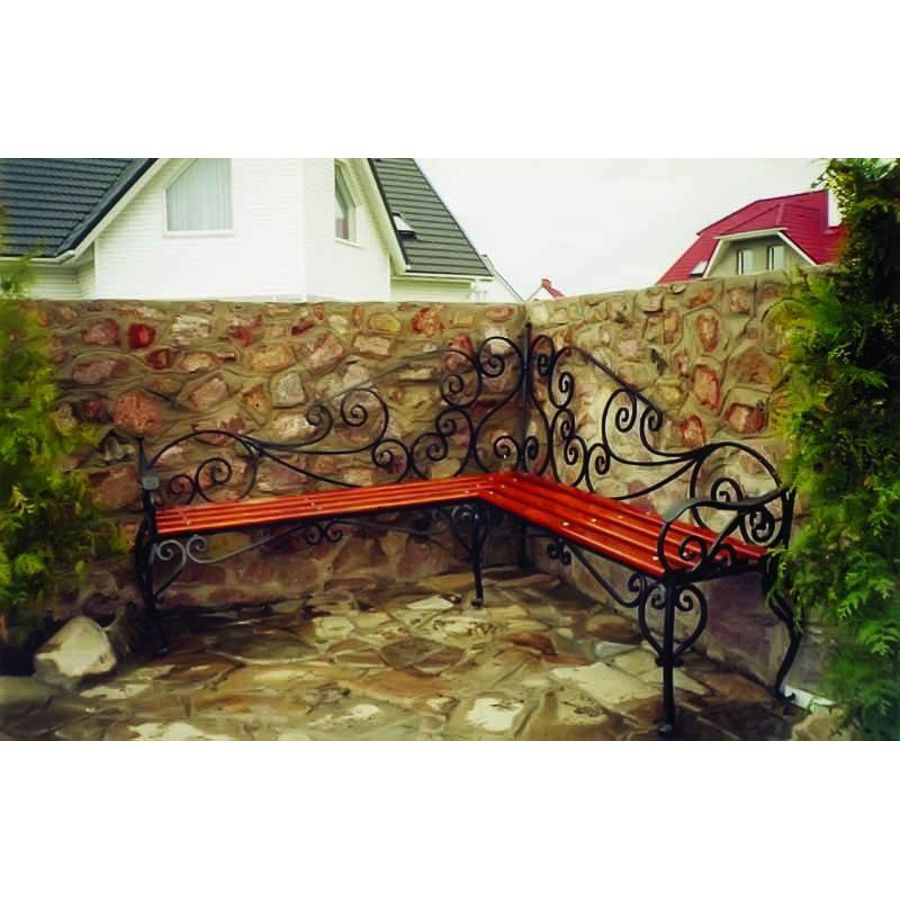садовая скамейка Щелково
