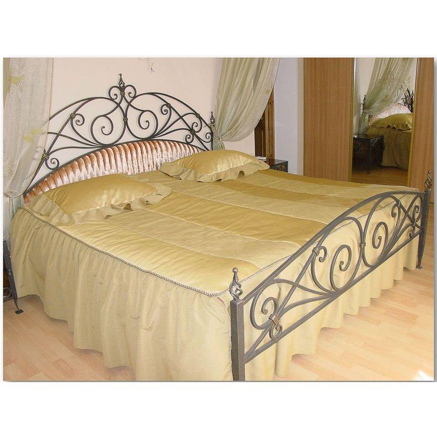 Кованая кровать Щелково